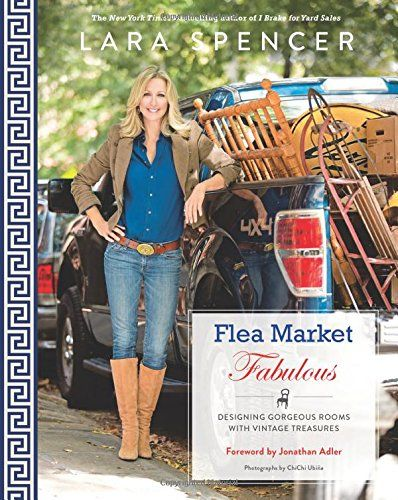 Lara Spencer and I Have Something in Common: Our Favorite Flea in Paris