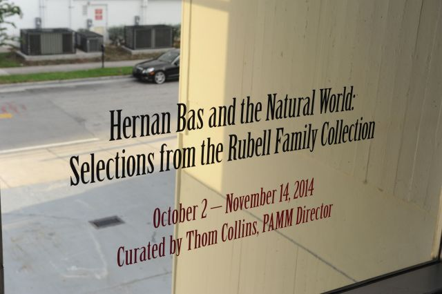 The National YoungArts Foundation and PAMM's Curator Thom Collins Collaborate for Hernan Bas.