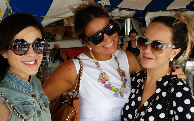 What Not-To-Wear to the Coconut Grove Saturday Farmers Market