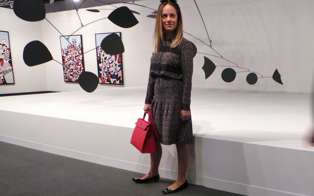 Another Day, Another Struggle…that I Can't Afford the $35m Calder Mobile