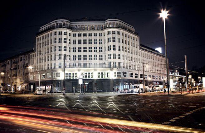 SH Berlin