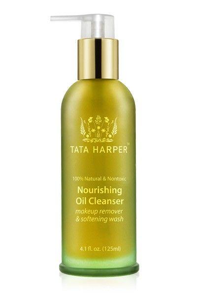 tata harper oil