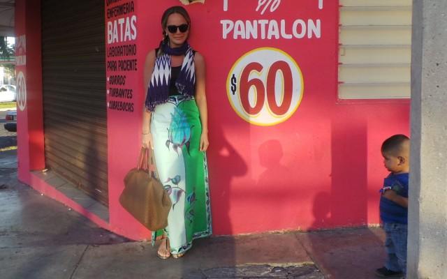 Manzanillo, Mexico = A Bohemian Paradise