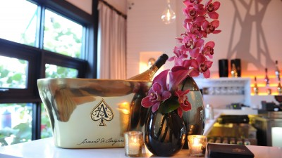Armand de Brignac = the New Bubbly That Touched My Soul….