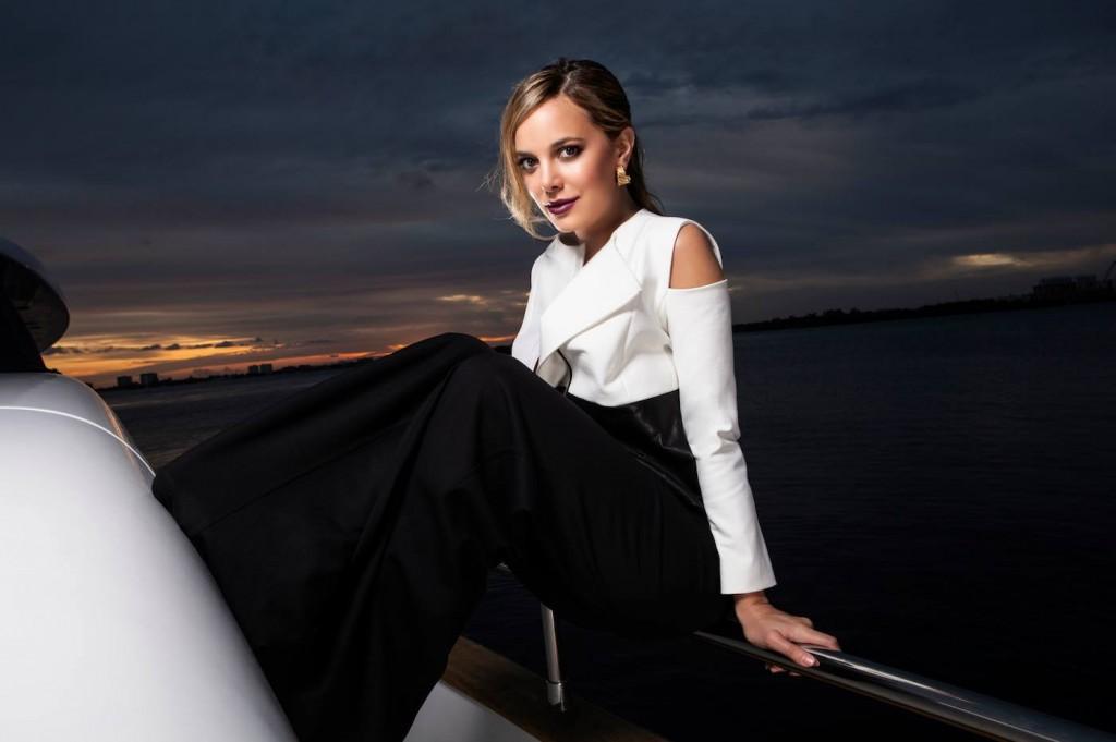 Erin Boat