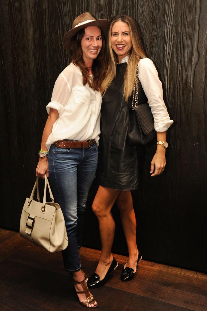 Martina Borgomanero & Maria Tettamanti
