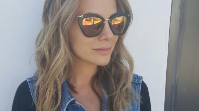 ATMA Beauty is where it's 'AT'! Meet Sheenon, Miami's most talented + hottttt Hair Stylist!
