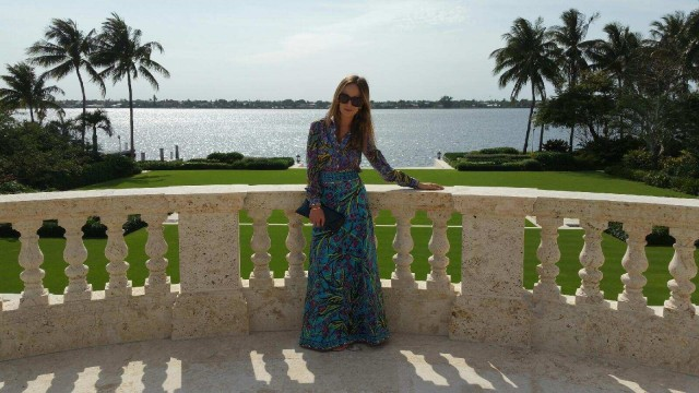Palm Beach's MOST Haute Baby Shower, in honor of Brian Long and Todd Corder's TWINS!