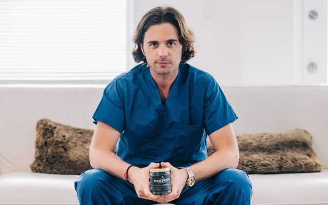 Have a PULSE? Need a REMEDY? Look NO further than DR. Jarred Mait, Miami's PREMIER Concierge DOC!